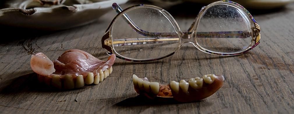 入れ歯(義歯)という選択は?