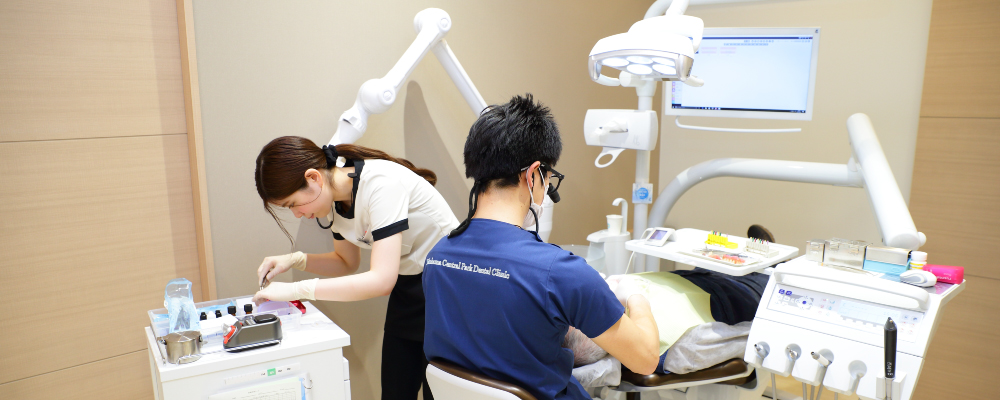虫歯の原因と予防策