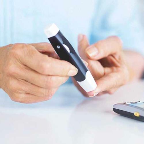 糖尿病との関連