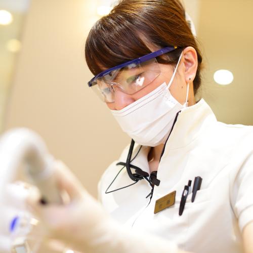 効果的な歯の予防